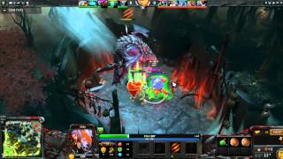 fastest level 1 roshan first blood 2kill map 6 80 dota 2 ursa wk
