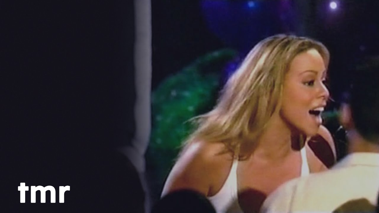 Download Mariah Carey - Dreamlover (from Homecoming '99)