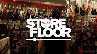 From The Store Floor: How To Buy Your First Electric Guitar