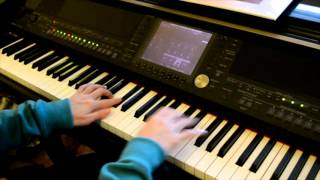 Silhouette- Birdy (Piano cover)
