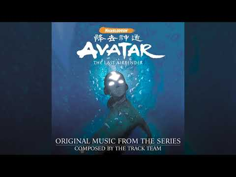 Secret Tunnel | Avatar the Last Airbender OST
