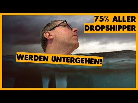 WICHTIG: Corona-Krise überstehen als Dropshipper: 75% werden es nicht packen! thumbnail