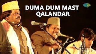 Sabri Brothers: Duma Dum Mast Qalandar (World Sufi Spirit Festival | Live Recording)