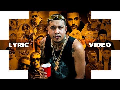 MC PP Da VS - Pousada Na Minha Grana (Lyric Video) Djay W