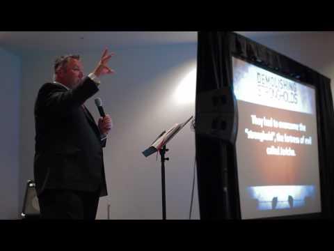 Market Ministry (Las Vegas 6-2-12)