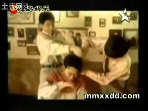11. Xiao Hu Dui 1991 Goodbye