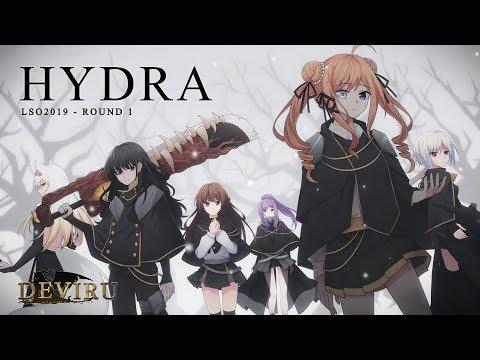【LSO2019-R1】 Hydra 【Deviru】