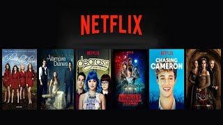 Las 5 Mejores Series De Netflix Del 2018