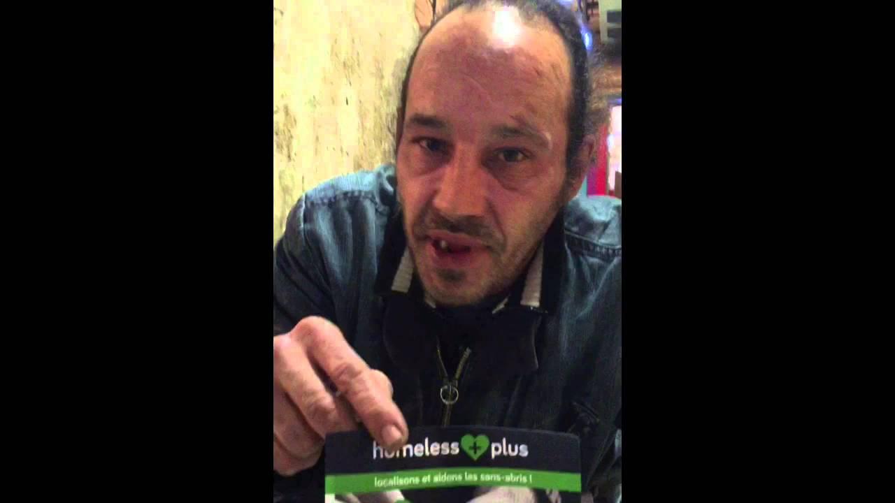 homeless plus victor devenu sdf du jour au lendemain vous demande de l 39 aide youtube. Black Bedroom Furniture Sets. Home Design Ideas