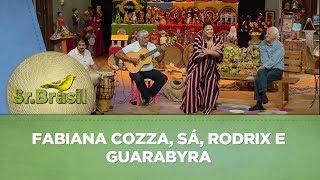 Sr. Brasil | Fabiana Cozza, Sá, Rodrix e Guarabyra