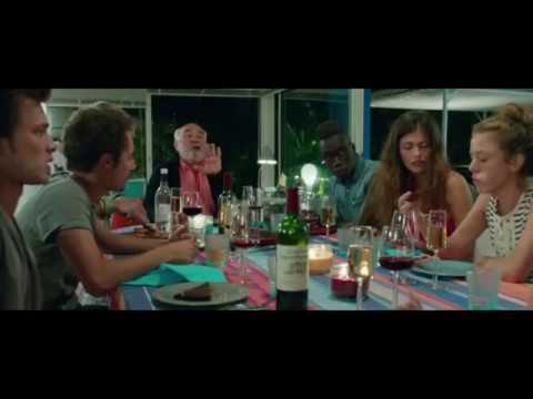 Best Of Camping 3 Michelle Laroque Gerard Jugnot mangent un space cake