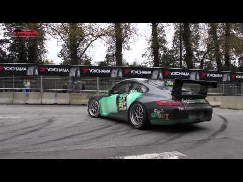 Copenhagen Racing Festival 2012 *AMAZING SOUND* - Supercar highlights