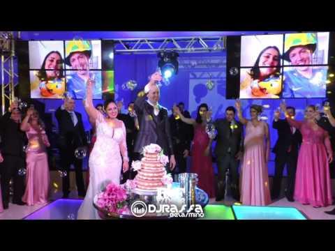 Casamento - Renata e Fabricio