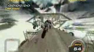 Nitrobike Video Review