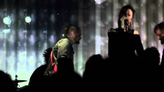 Ever So Android - Untitled (Live @ The Crocodile)
