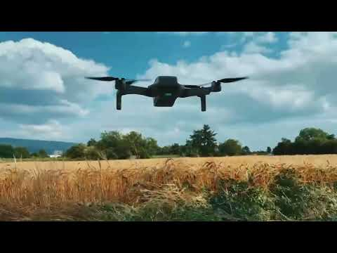 Heidelberg/ Wieblingen Drone