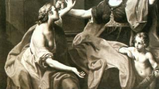 Сказки картинной галереи - Помпео Батони (6 серия) (Уроки тетушки Совы)