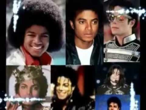 Michael Jackson - The Eternal King of My Heart (Tribute Poem Written By Me)