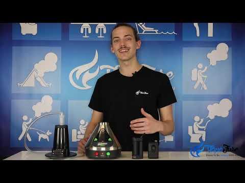 Portable Vaporizers vs Desktop Vaporizers
