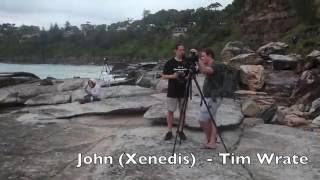 Seascape Photographers at Whale Beach - Flickr Group Northern Beaches Seascapers