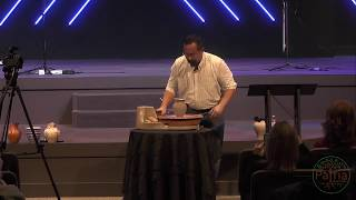 Lessons from the Potter's Wheel with Nolan Windholz