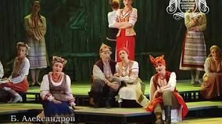 """""""Свадьба в Малиновке"""". Ролик"""