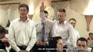 Drużba Smyda Krzysztof - Biesiada wesel...