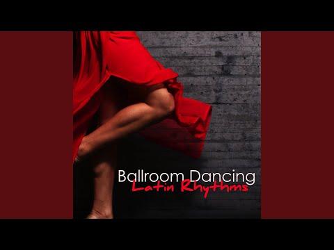 Latin Dance for Brazil Hot Music