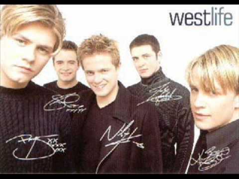 Westlife - Close