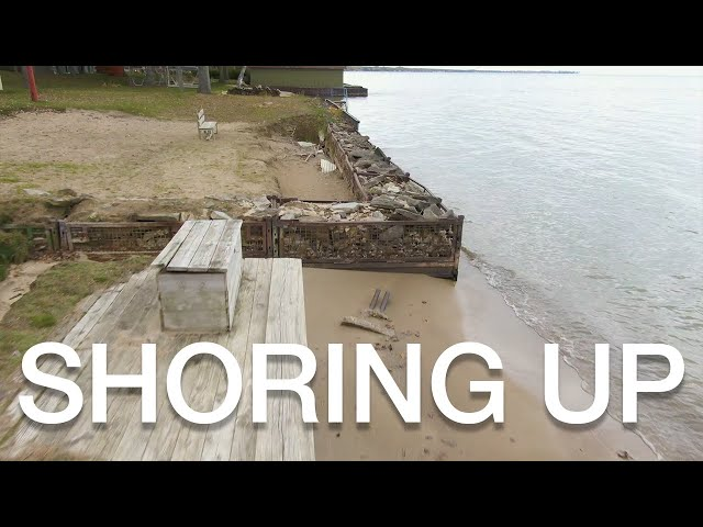 Shoring Up - Great Lakes Now - 1020 - Segment 1