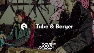 Tube & Berger - Rave On Snow 2017 (BE-AT.TV)