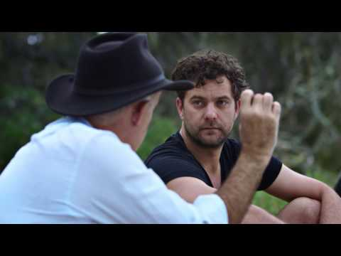 'Collapse Of The Oceans' with Joshua Jackson