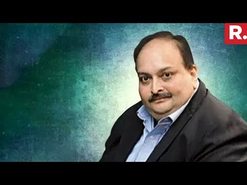 Antigua Government Issues Statement On Mehul Choksi's Citizenship