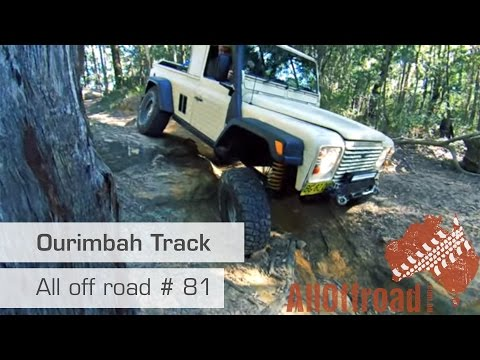 An Epic Adventure: The Australia's  Ultimate Off-Road Track Ourimbah All off Road # 81