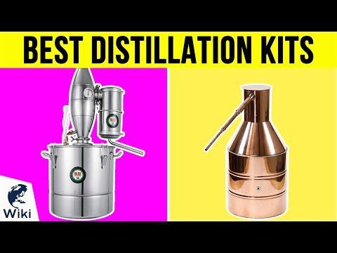 10 Best Distillation Kits 2019
