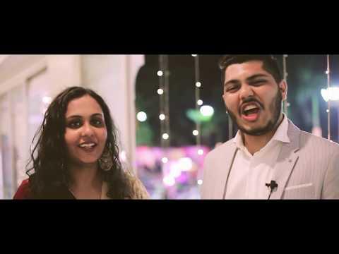 Subha subha Tu jo mila |MitukiRuchi | Best Cinematic Wedding Trailer 2018|By GE