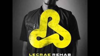 Lecrae - Killa (Rehab) LYRICS