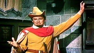 THE PIED PIPER OF HAMELIN | Van Johnson | Full Length Musical Adventure Movie | English  HD