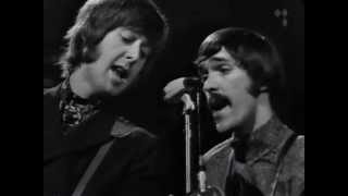 Spencer Davis Group - Valmiina Pyörii (Finnish TV Show) 1966