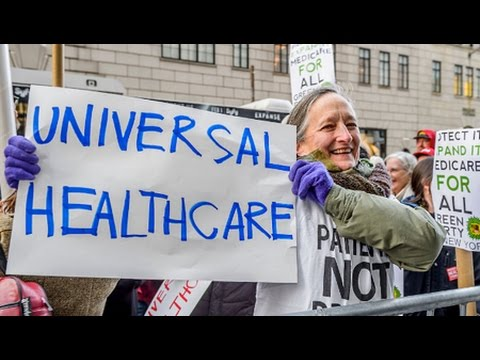 After Trumpcare Fail, Activists See Opportunity for Single-Payer