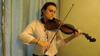 Скрипка Ибрагима из сериала