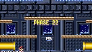 Super Mario Advance - Super Mario Advance (GBA / Game Boy Advance) (Mario Bros. Arcade) - Vizzed Gameplay - User video