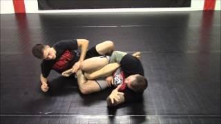 "10th Planet Jiu Jitsu Rochester: ""The Week in Roc"" Episode 22: Leg Lock from Twister Side Control"