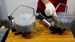 Пневматический инструмент компании ITATOOLS. ITA 41 + ITA 61