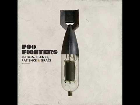 Foo Fighters - The Pretender HQ