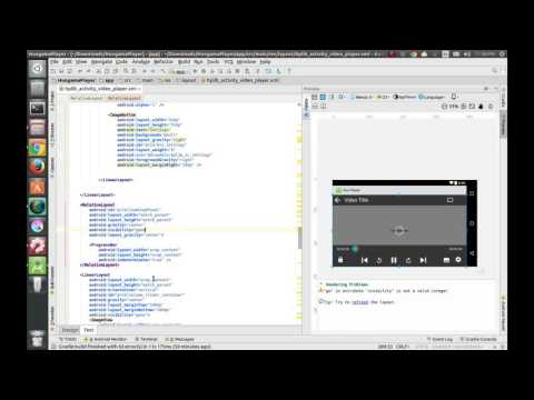 Android Streaming Video With ExoPlayer 2 ( With IMA Ads) | loopwiki