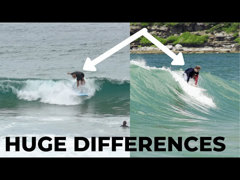 Your Paddling Is Ruining Your Pop Up | Surf Lesson