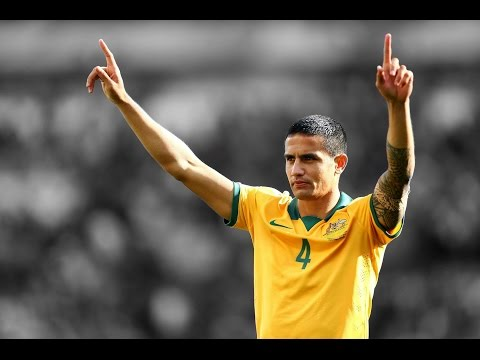 Tim Cahill ● Australia 2004-2015 ● Best Moments