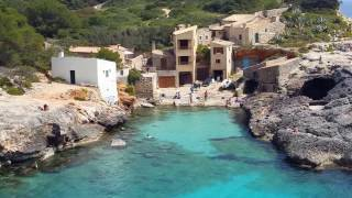 The most beautiful places in Majorca