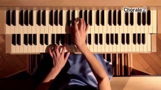 【バイカウント】クラッシックオルガン 「Chorale 2」デモ演奏